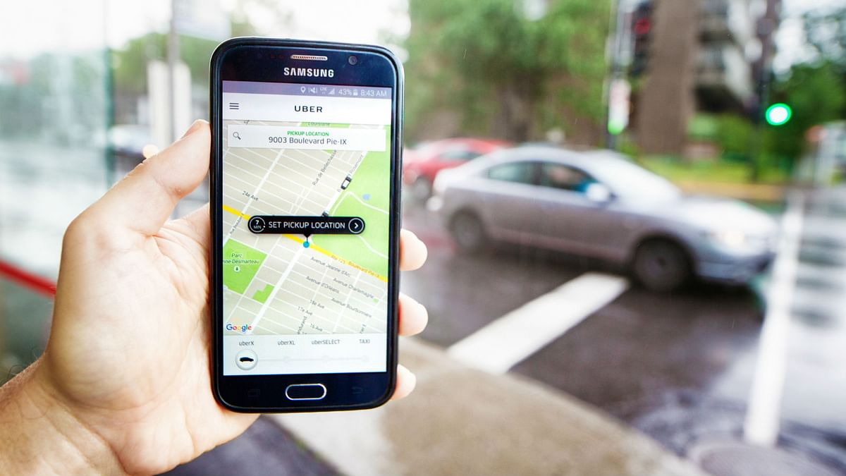 Uber has no plans to merge with Ola in India, as confirmed by its new CEO.