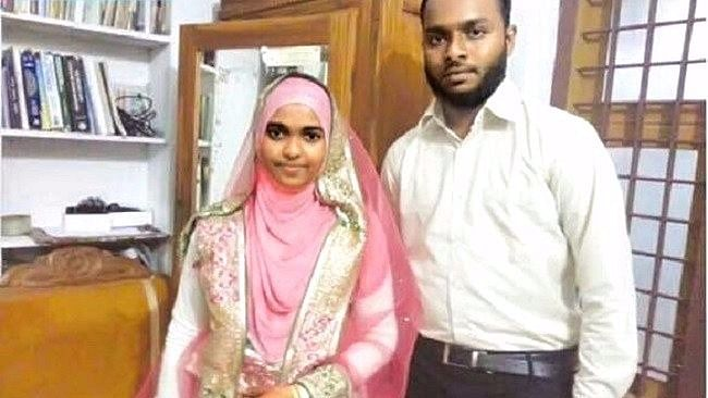 Happy That I Have Got Freedom Now: Hadiya on Top Court Order