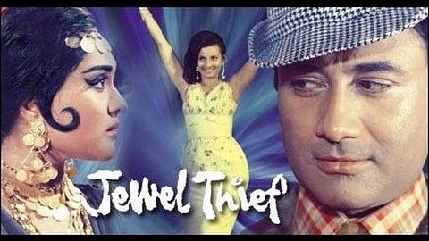 Millennial Review:  'Jewel Thief' - The Spy Thriller Done Right