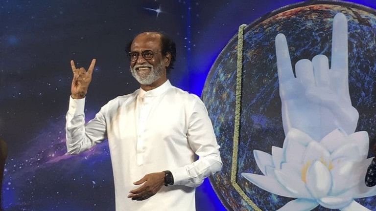 """Democracy in Bad Shape"": Rajini Confirms His Political Entry"