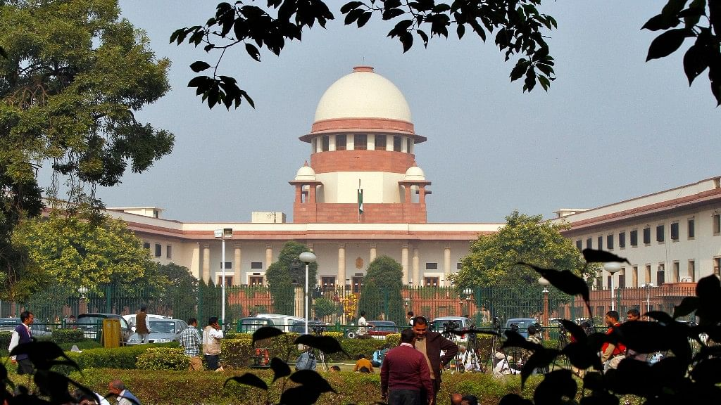 SC to Accept Petitions Only on A4 Size Paper From 1 April