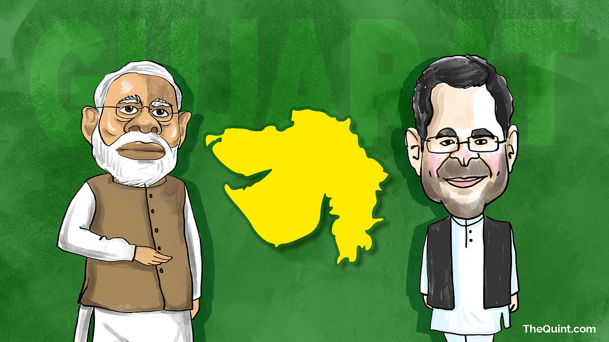 Who Gains From Record Turnout in Gujarat: BJP or Congress?