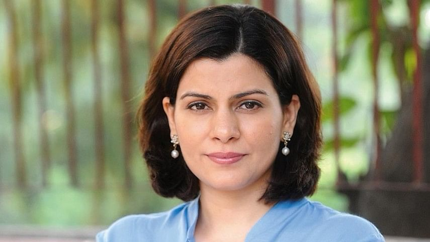 'Sophisticated Attack': Nidhi Razdan on Harvard Appointment Fiasco