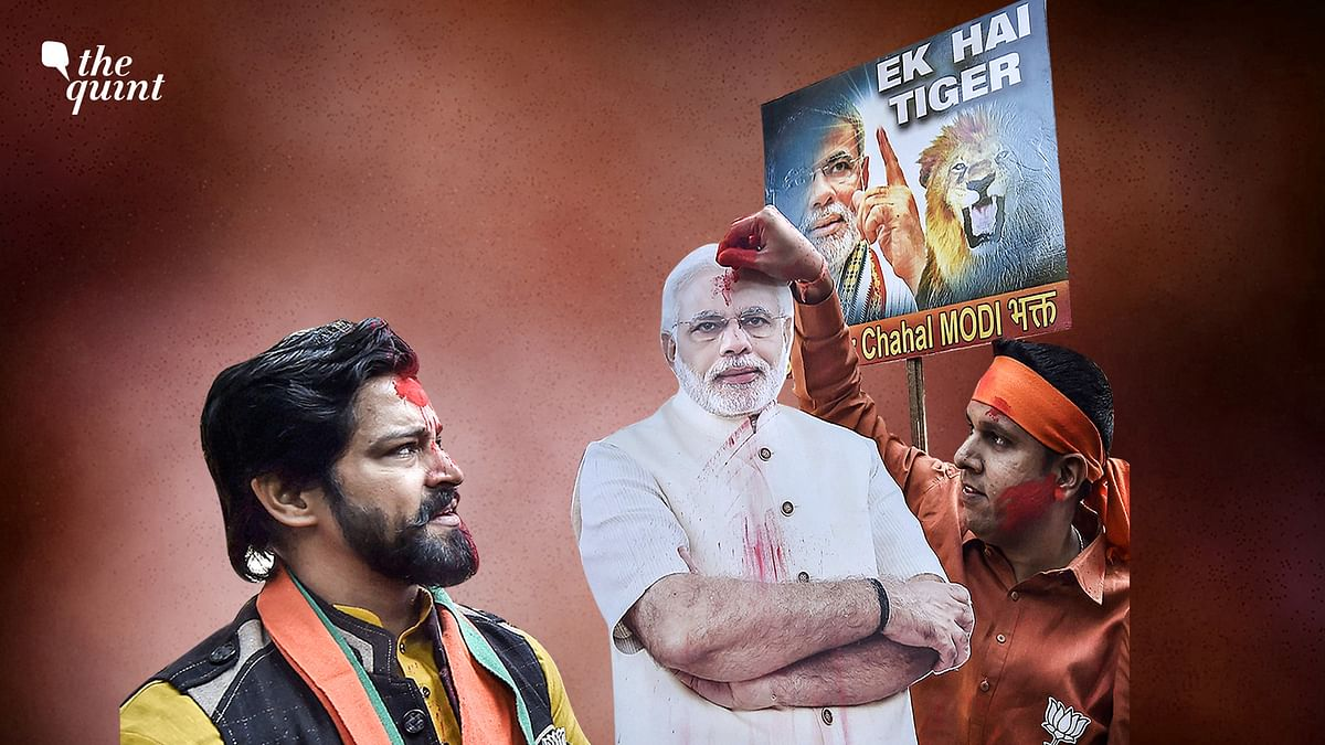 In Gujarat, the Saga of Unimpeachable Leader and Motivated Cadres