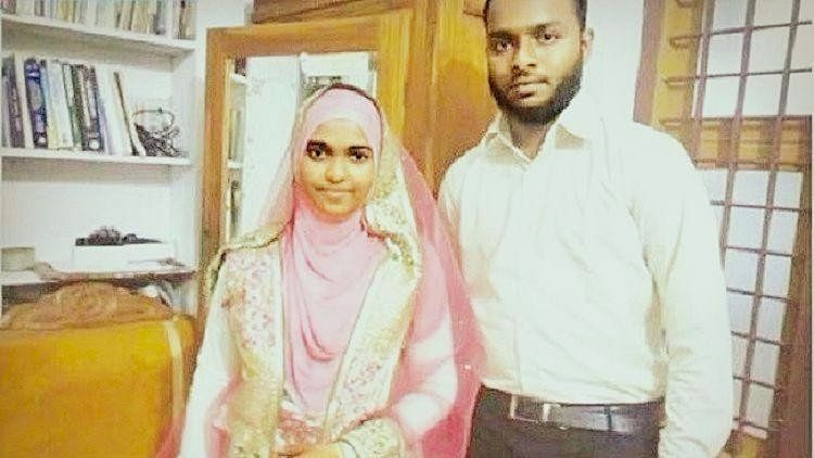 'It Was Emotional': Shafin Jahan Meets Hadiya at Her Salem College