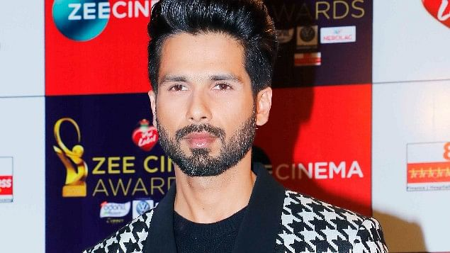 Shahid Kapoor Says That the Wait for 'Padmavati' Is 'Killing' Him