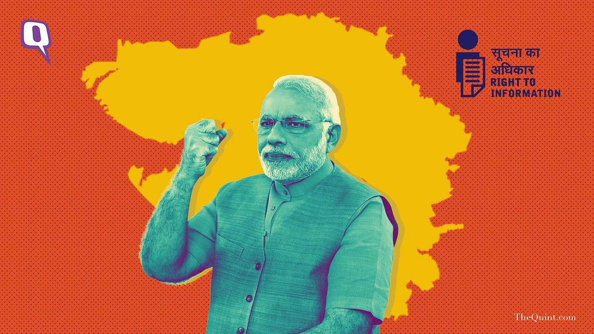 Vibrant Gujarat Investments? RTI Shows They Don't Want You to Know