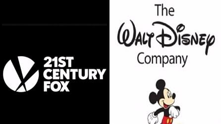 Disney Seals The Deal With 21st Century Fox Inc for $52.4 billion