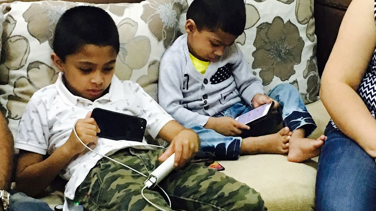 <p>Researchers at the University of Washington have found that a group activity increases engagement and motivation when learning Maths.</p>
