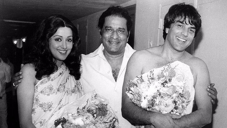 Dharmendra Birthday Special: Hema Malini on Their Affair