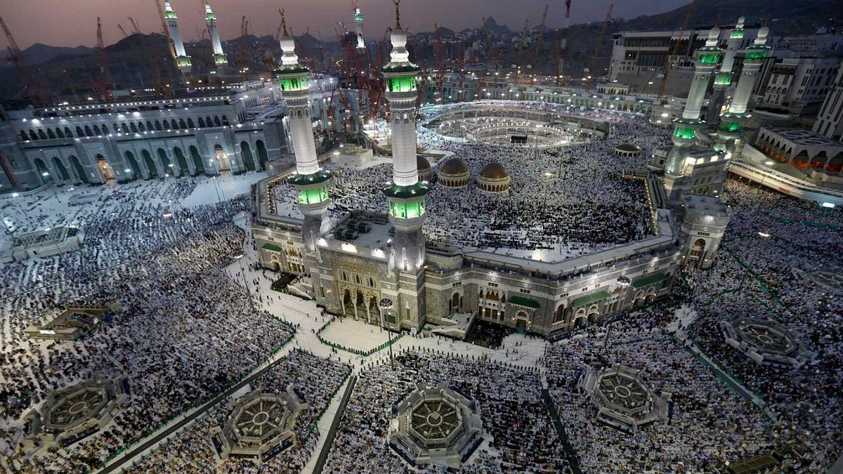 Government Announces Reduced Airfares for Haj Pilgrimage