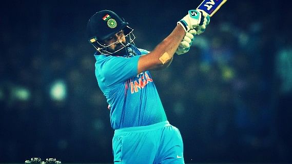Fastest T20I Century, Double Hundred: Rohit Sharma's Purple Patch