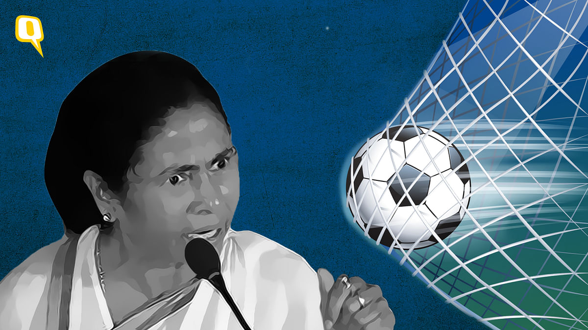 Growing clout of Mamata Banerjee's brothers on football clubs formalises family control, spelling doom for the sport.