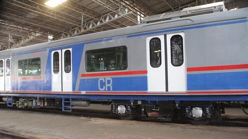 A 12-km Central Railway corridor linking Navi Mumbai with Ulwe has been inaugurated.