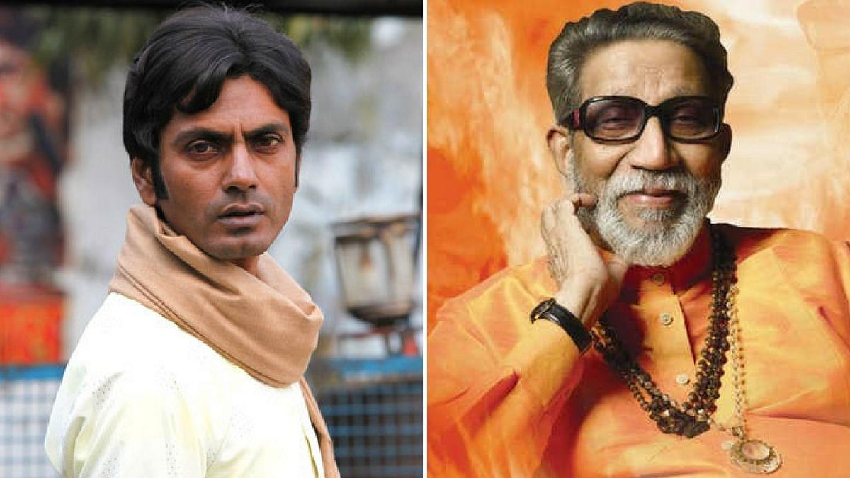 Nawazuddin Siddiqui to Play Bal Thackeray in Biopic?