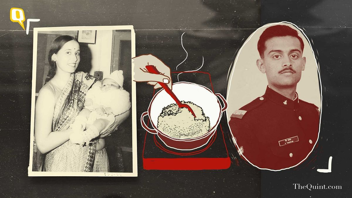 Kargil Martyr's Mother Makes Kheer on His Birthday, Without Fail