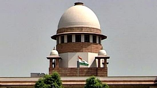 The Supreme Court of India. Image used for representational purpose.