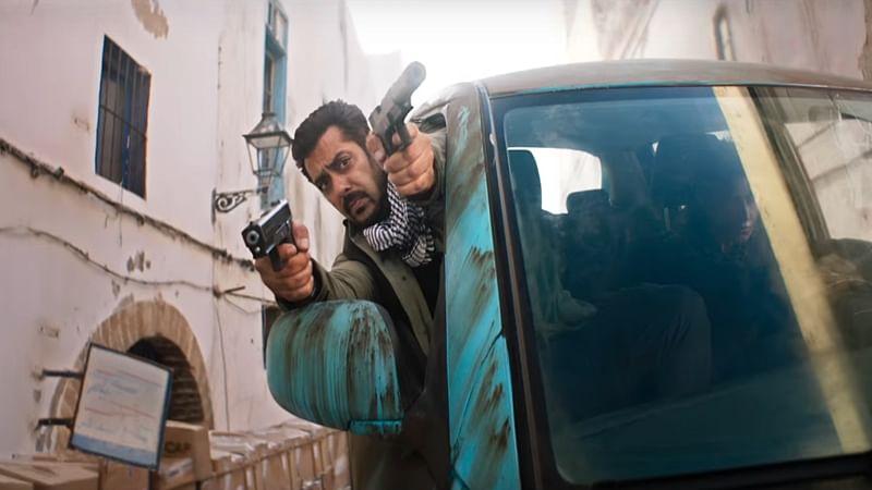 'Tiger Zinda Hai' Box Office Report: Salman Film Mints Rs 300 Cr
