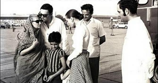 On Sonia Gandhi's Birthday, Her Journey from Italy to 10 Janpath