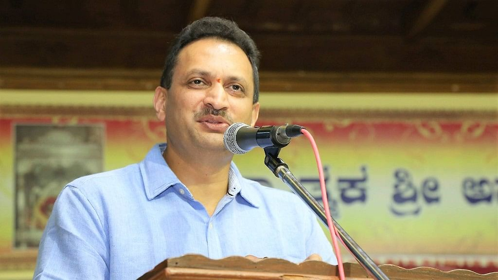 'Constitution Is Supreme': Hegde Apologises After Secularism Row