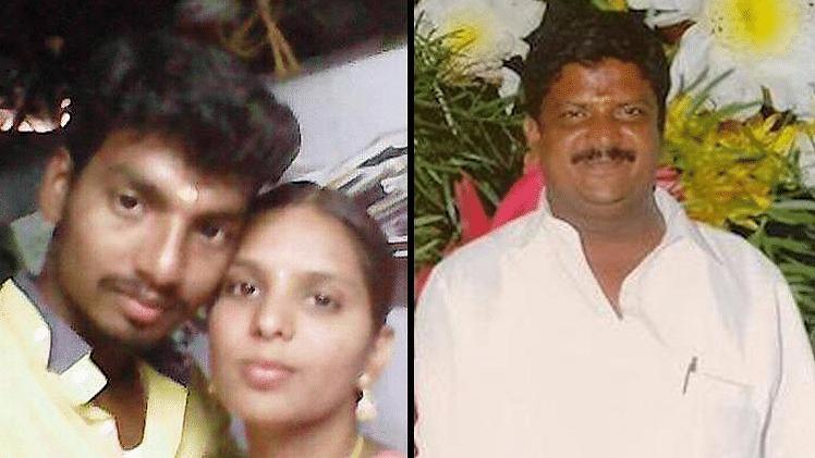 Sankar Murder Case: Kausalya's Father Gets Death Sentence