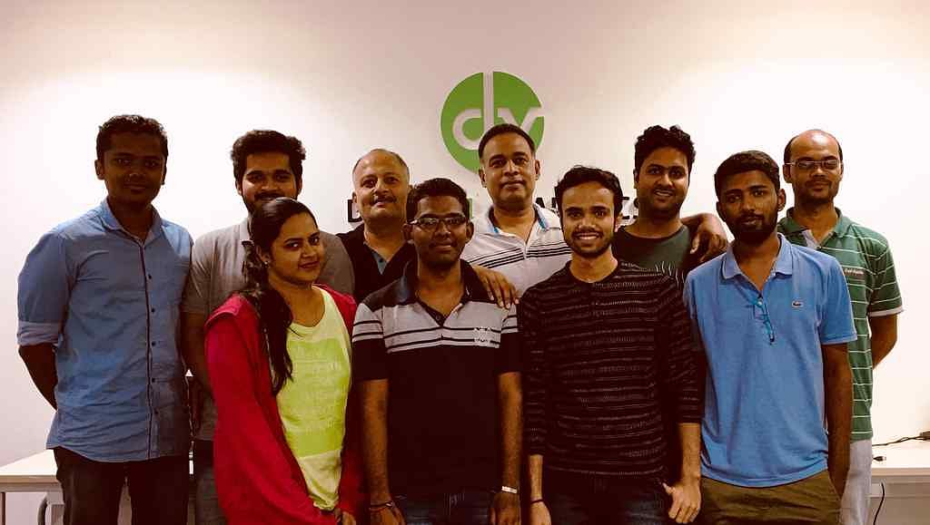 The DataVal Analytics Inc Team