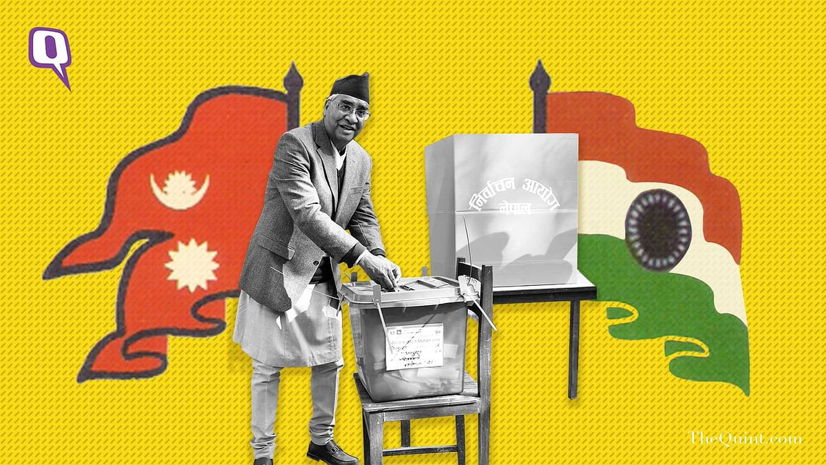 Political Deadlock in Nepal: Opportunity for India to Mend Ways