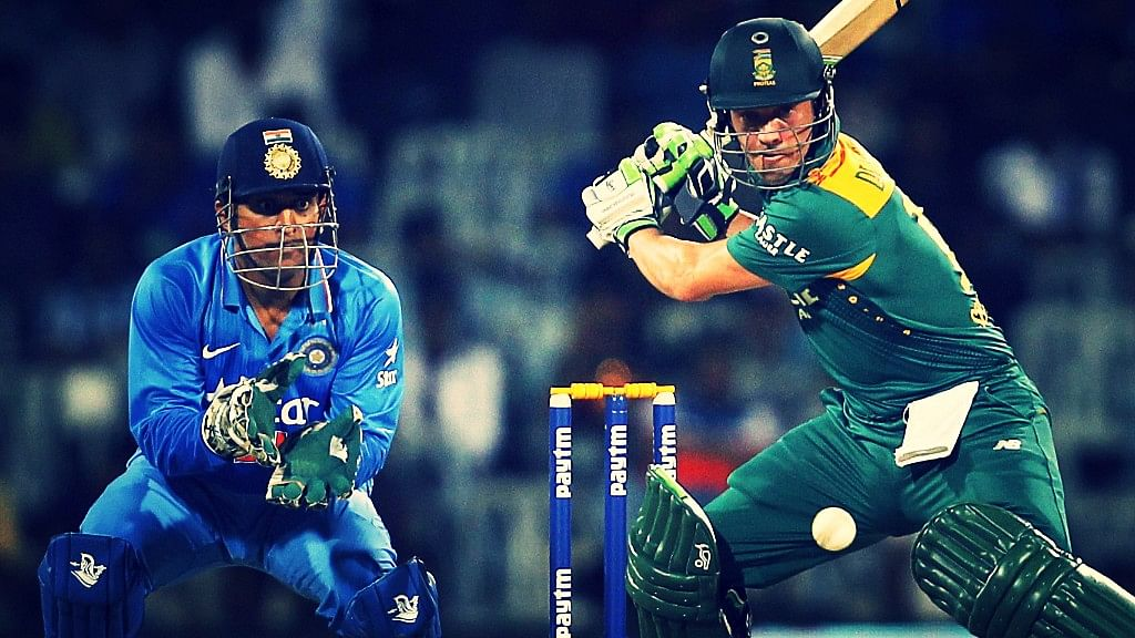 AB de Villiers Bows Out: Here Are The Five Top Innings From Mr 360