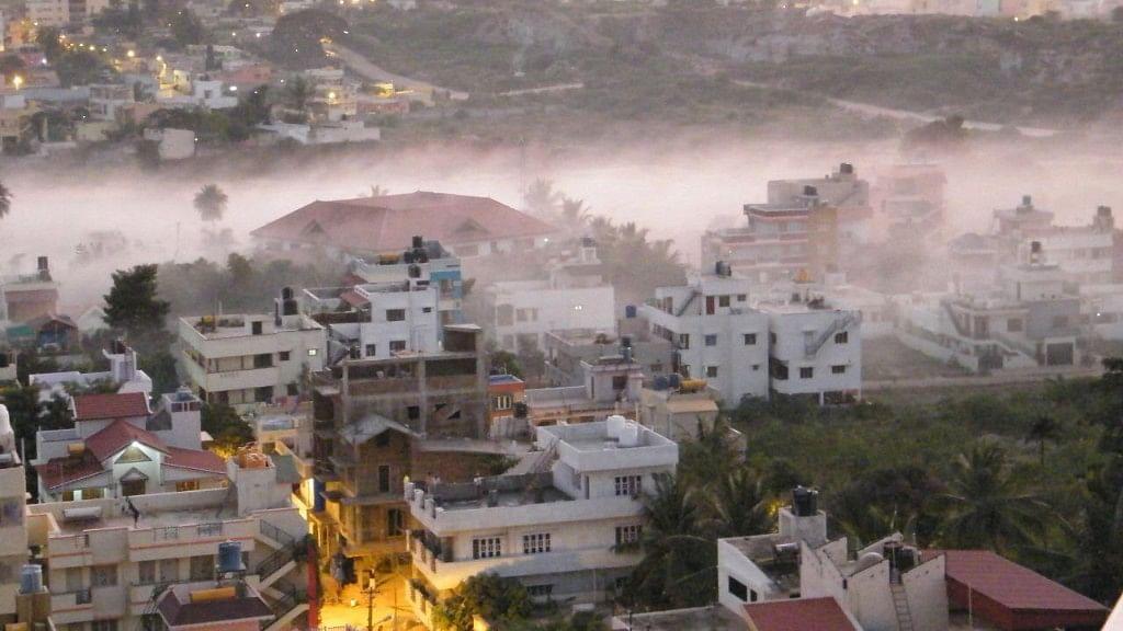 Bengaluru's Shetty Halli & Mallasandra Are Awash With Toxic Fumes