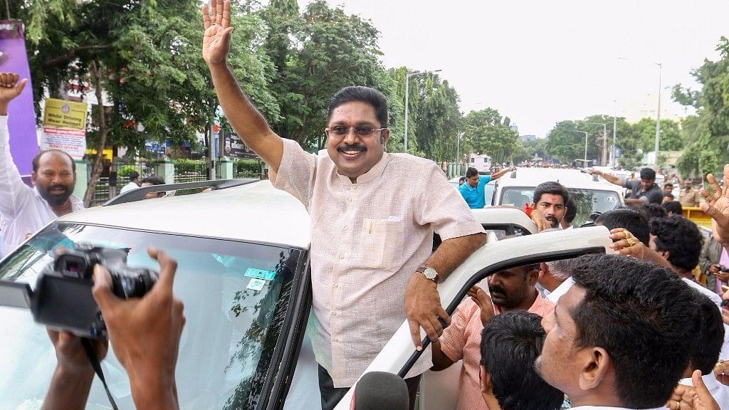 Money, Sympathy and Anti-BJP: How TTV Won Amma's Seat in RK Nagar