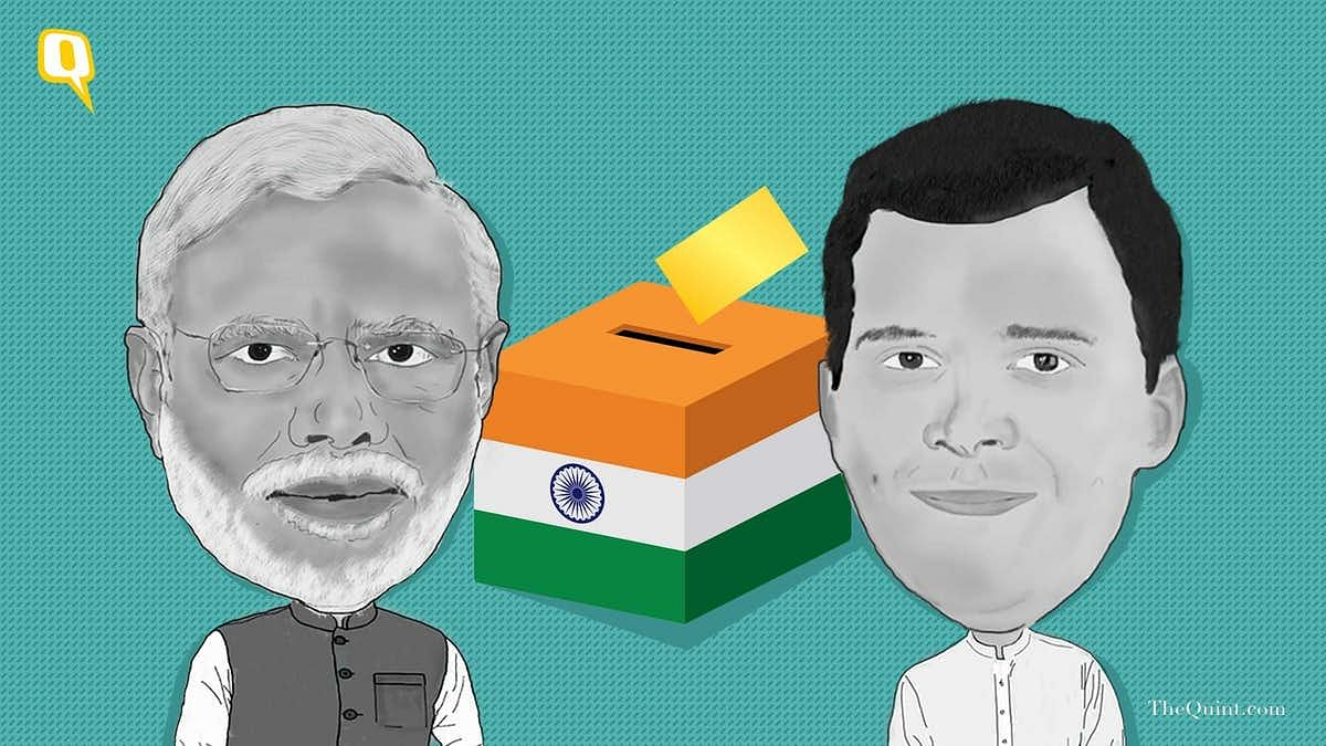 The results are out and the Bharatiya Janata Party (BJP) has been ruled victorious – twice over.