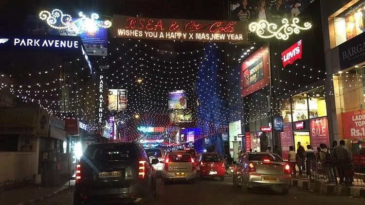 Centre Urges States to Implement COVID Restrictions on New Year's