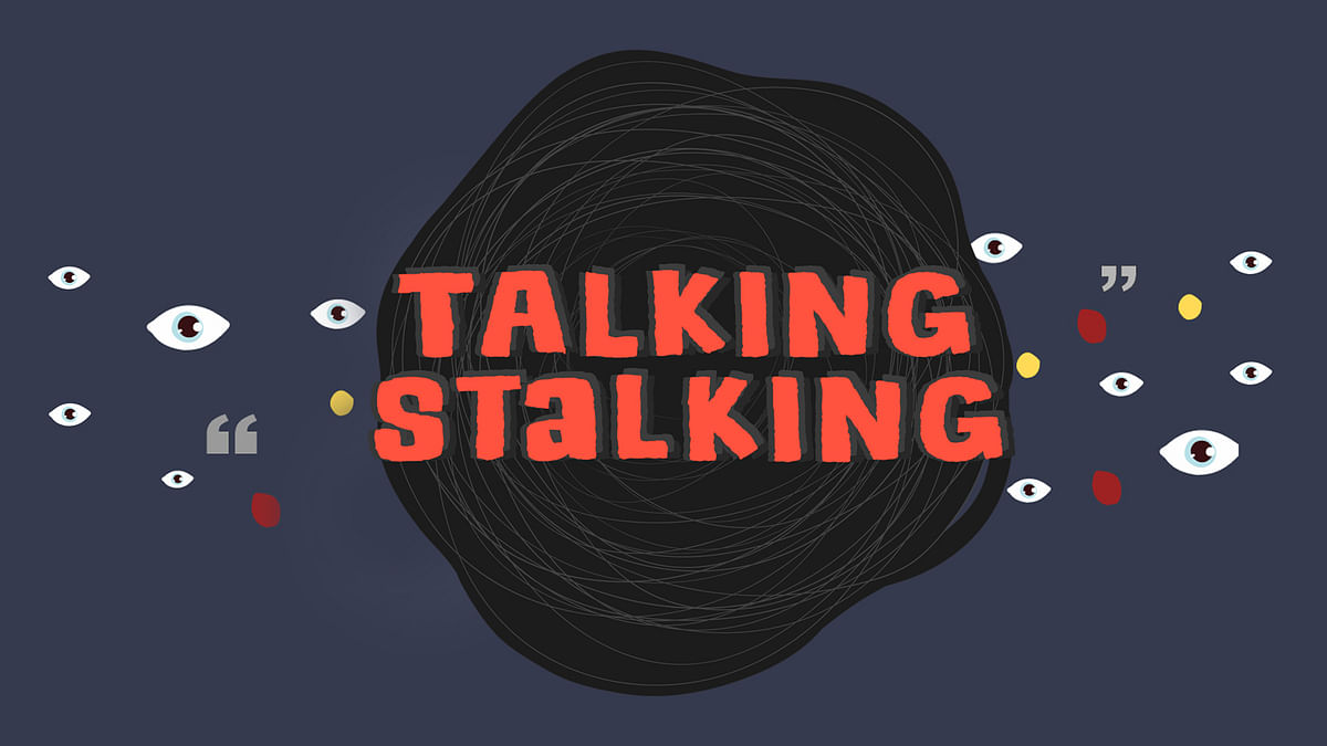 Make Stalking a Non-Bailable Offence: Sign The Quint's Petition