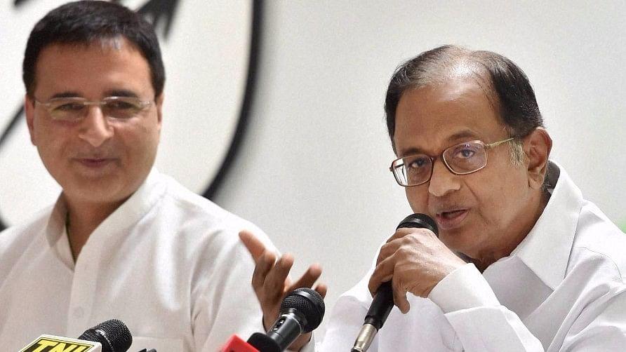 Modi Not Maintaining Decorum of Post, Demand Apology: Congress