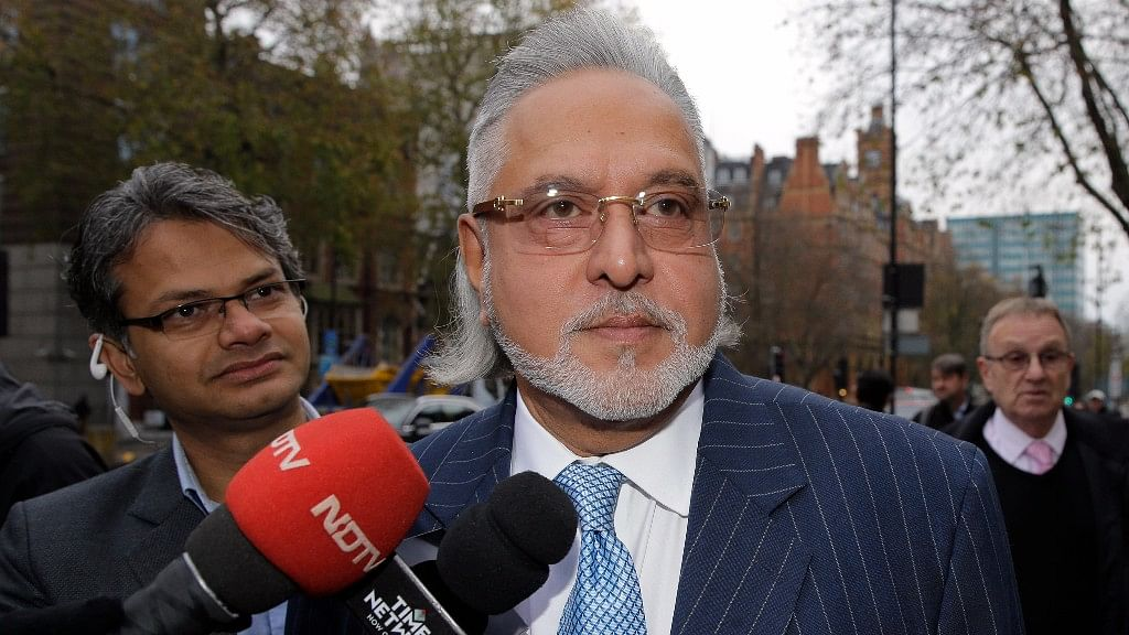 Vijay Mallya Can Be Regarded Fugitive From Justice: UK High Court