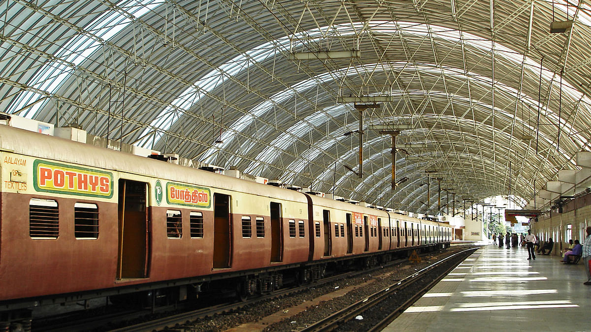 <p>The kendras are provided with the required infrastructure and facilities that are on a par with the railway PRS counters</p>