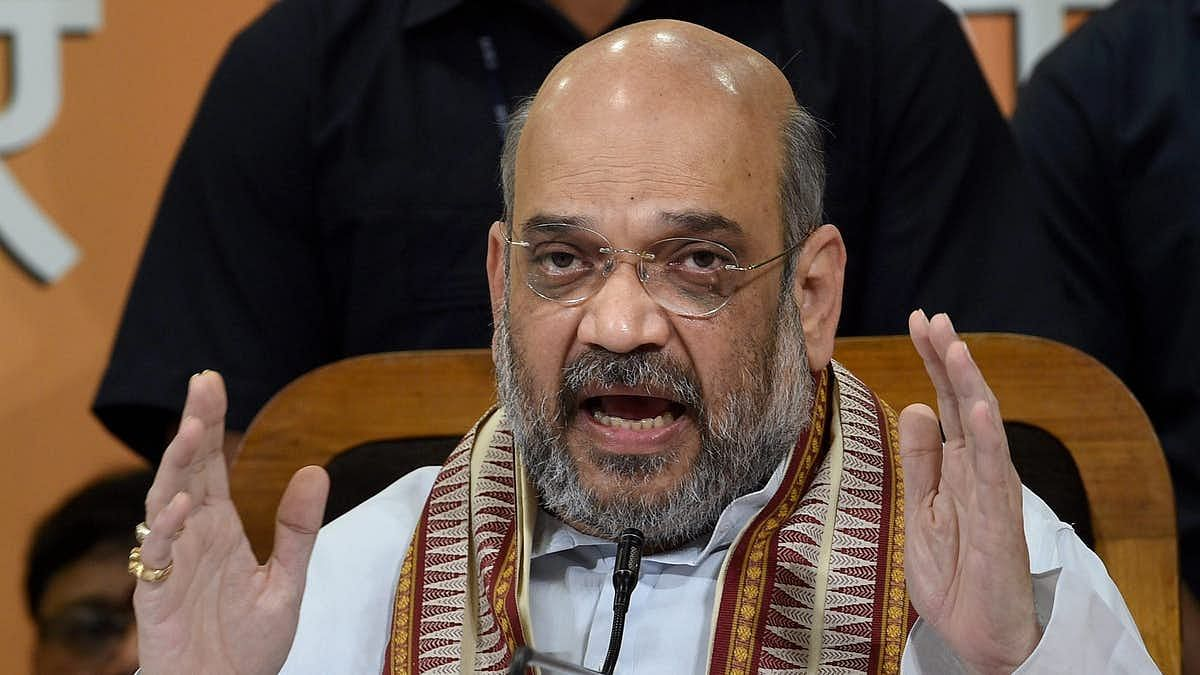 BJP Will Win Rajasthan Elections Despite Lynchings: Amit Shah