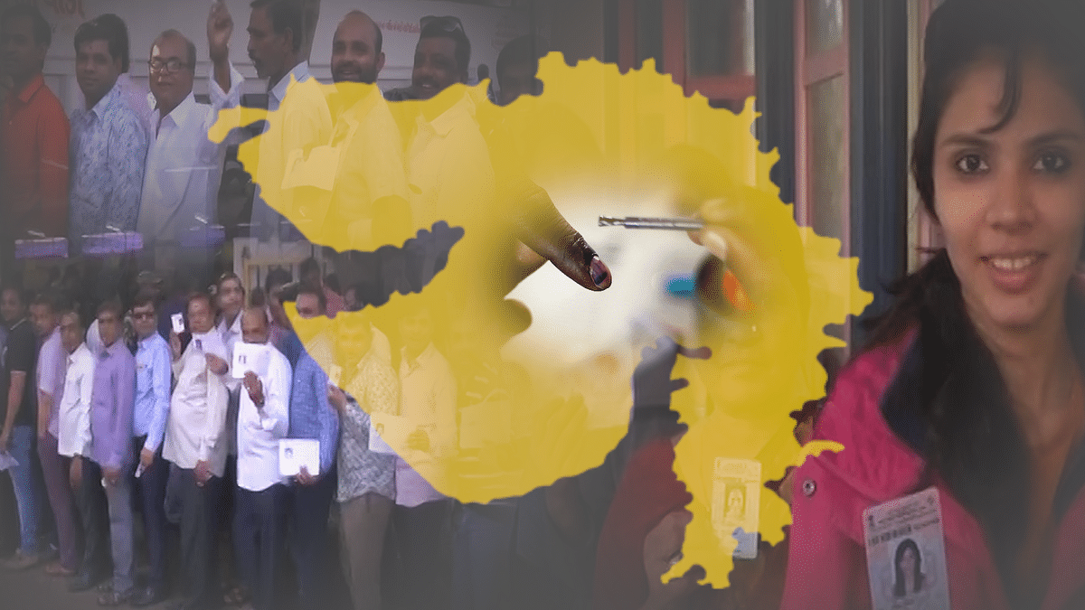 Will the 6 Assembly Bypolls in Gujarat be a Cakewalk for BJP?