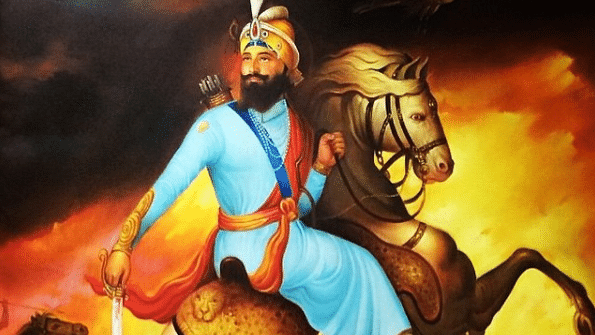 Remembering the Warrior-Philosopher Guru Gobind Singh