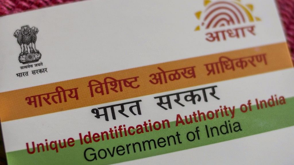 The Chhattisgarh HC had earlier directed all trial courts in the state to mandatorily accept copies of Aadhaar card for releasing an accused on bail.