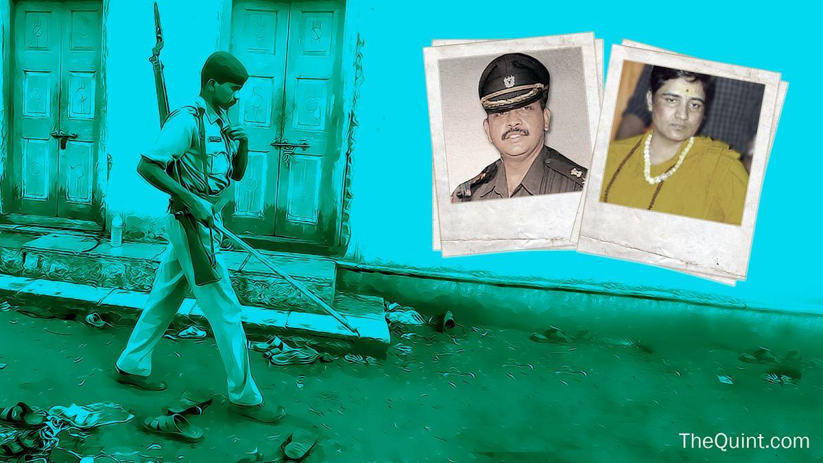 How 'Saffron Terror' Was Coined: A Rundown of 2008 Malegaon Blasts