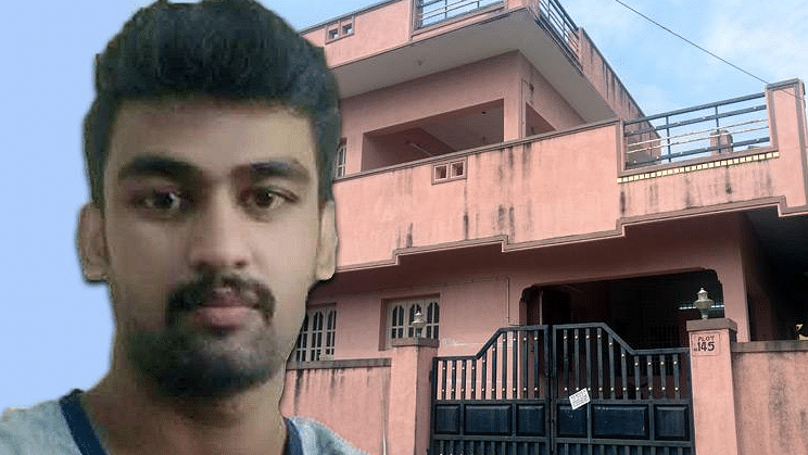Hasini Rape Case: Accused Dhasvanth Escapes a Day After His Arrest