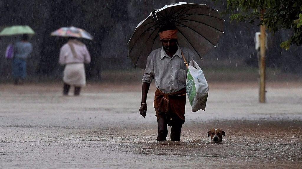 QChennai: Cyclone Ockhi Kills 12, Lakshadweep on Alert & More