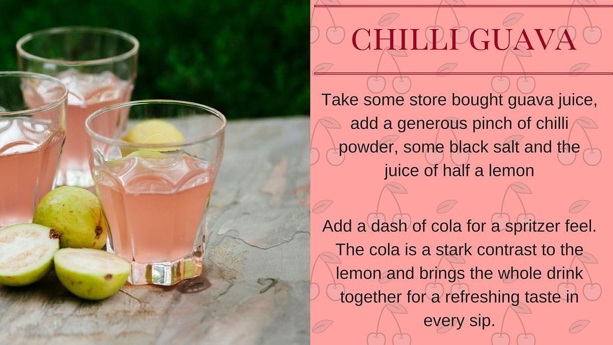 You Won't Miss the Alcohol! Five Mocktail Recipes to Bowl You Over