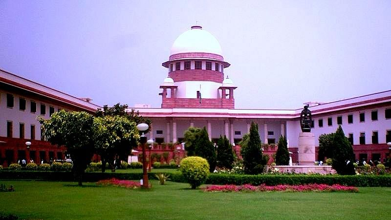 SC Agrees to Examine Validity of Parsi Marriage and Divorce Act