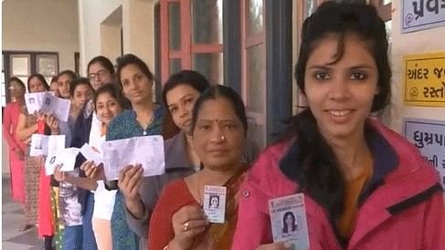 QAhmedabad: 371 Candidates to Battle It Out in LS Polls & More