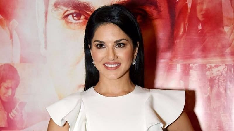<p>The high court has asked the Bengaluru police to re-consider Sunny Leone's application.</p>