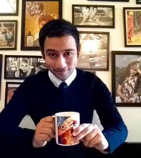 Research analyst, Rohit Sharma enjoys finding out facts and details about Madhubala's life.