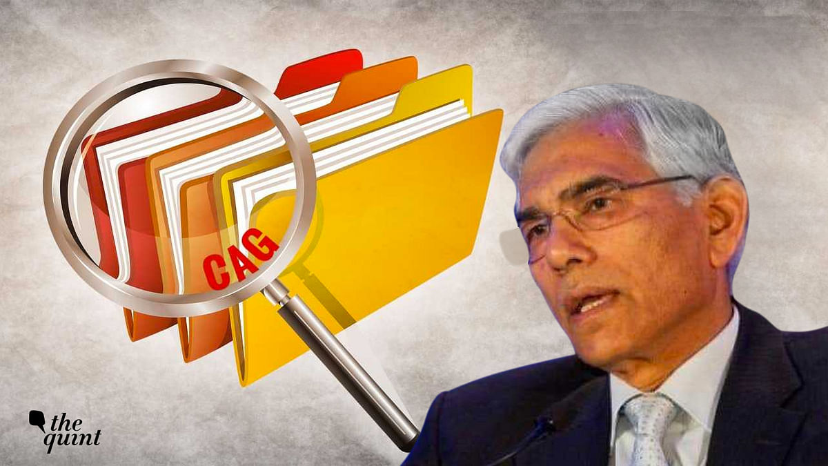 2G Scam Verdict: What Were the Charges in CAG Vinod Rai's Report?