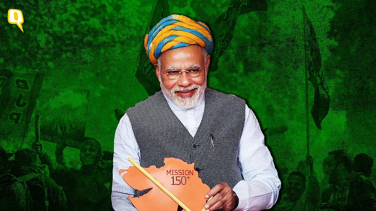 When Deft Caste Politics Stumped BJP's Hindutva Agenda in Gujarat